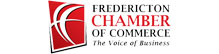 Logo-Fredericton Chamber of Commerce