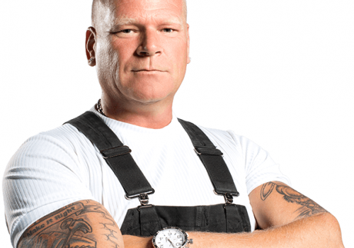 Mike Holmes Approved!